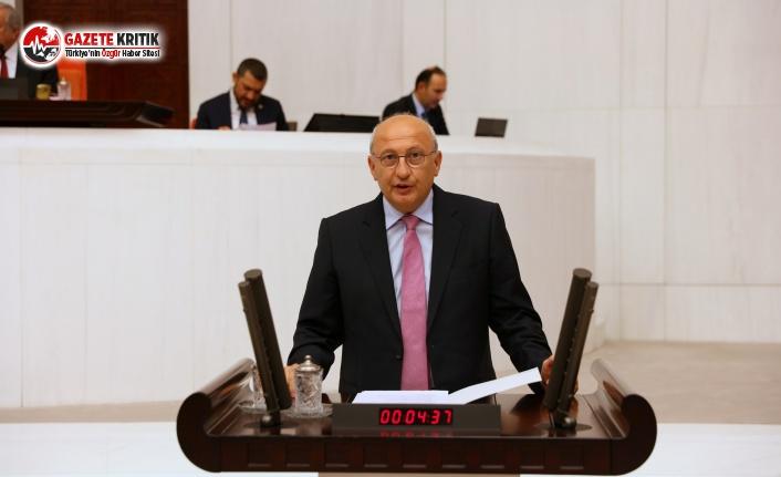CHP'li Çakırözer: Ölüm Yolları Seçim Vaadi...