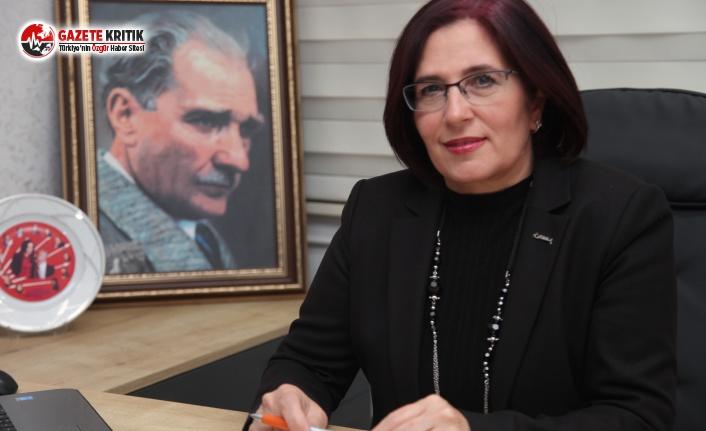 CHP'li Deveci: Siyasi Partilere Kadınlar, Kadınlara...