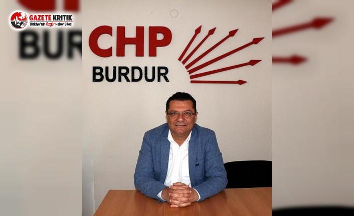 CHP'li Göker'in Dünya İnsan Hakları Mesajı