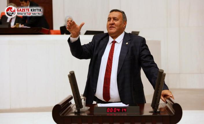 CHP'li Gürer: AKP, İsrafı Olağan Görmekte, Bedeli ise Halk Ödemektedir