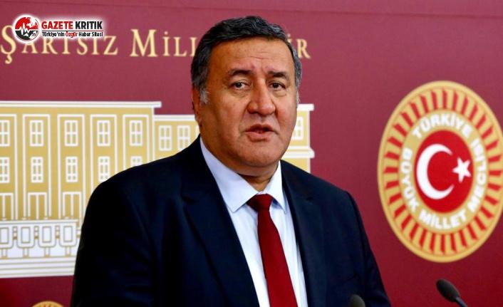 CHP'li Gürer: Rastgele Ateş 104 Can Aldı