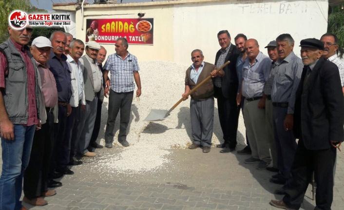 CHP'li Gürer: Yabancı Çiftçi Gülüyor, Yerli Üretici Bitiyor