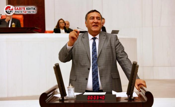 CHP'li Gürer: Yurt Dışındaki Kamu Şirketleri Sayıştay Denetimine Tabi Değil!