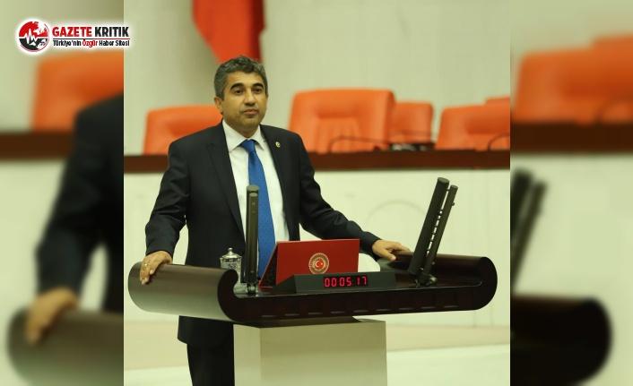 CHP'li İlhan: Türkiye Gelişmiş Ülkelerin Gerisinde