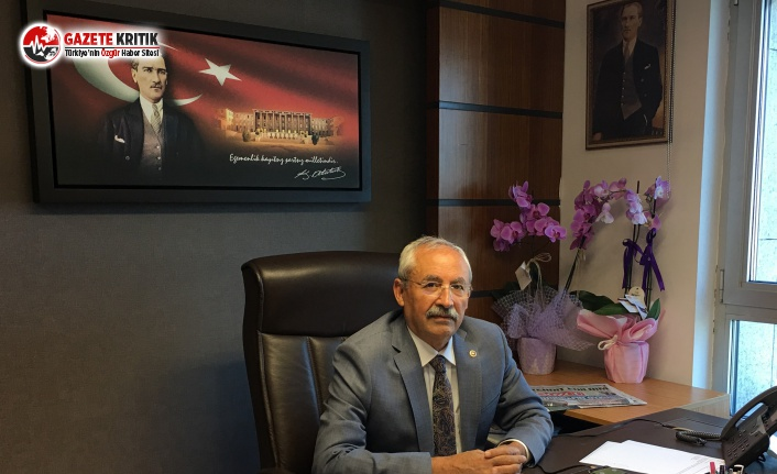CHP'li Kaplan: 2019 Yılı da Hak İhlallerinin İz Bıraktığı Bir Yıl Oldu!