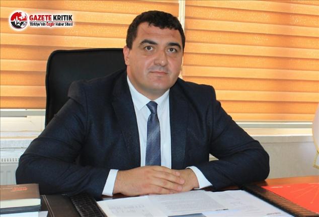 CHP'li Karasu: İbadetin Proje Olduğuna Şahit Olduk