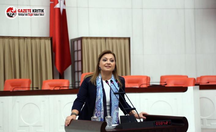 CHP'li Köksal: Kadınlar, Seçme ve Seçilme...