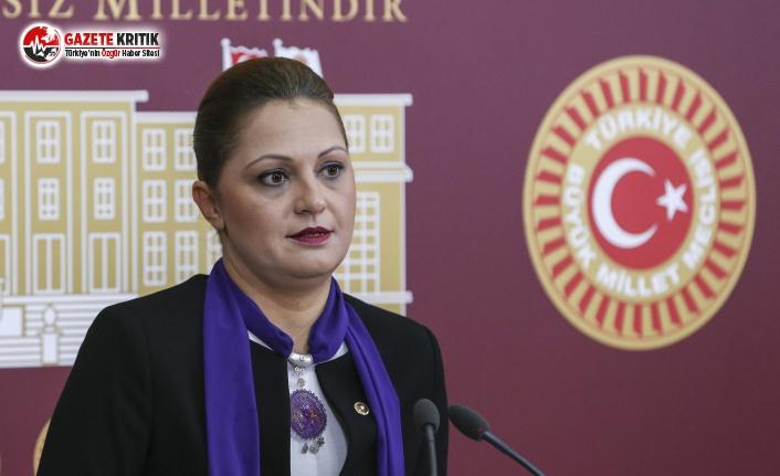 CHP'li Köksal: Tüm Şehit ve Gaziler Eşittir