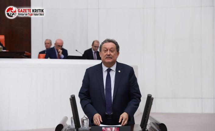 CHP'li Özer: Nüfus Yüzde 26 Arttı, Tarım...
