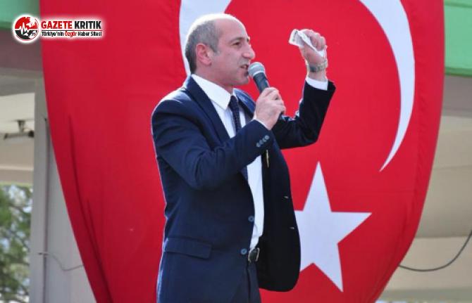 CHP'li Öztunç: Bunlar Nasıl Rektör Oluyor?