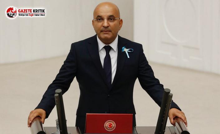 CHP'li Polat: Zeytinin Değerini Bilmek Bir Çağdaşlık Göstergesidir