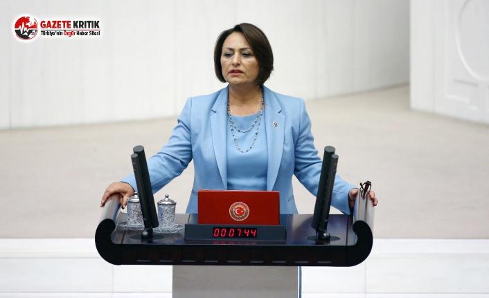 CHP'li Şevkin: Cezayir'deki 150 Türk Vatandaşımıza...