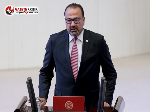 CHP'li Yılmazkaya: AKP'nin En Büyük İcraatı...