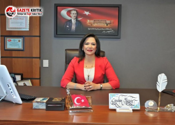 CHP'li Yüceer: Parlamentoda Kadın İndeksi'nde...