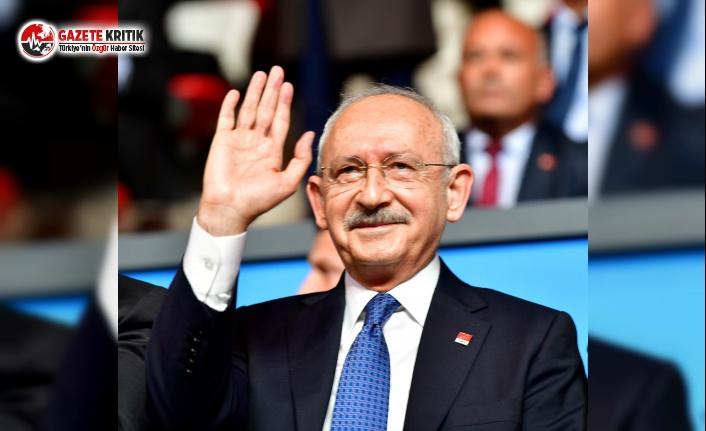 CHP Lideri Kılıçdaroğlu 'Kızılcagün: Bir Cumhuriyetin Doğuşu'nu İzledi