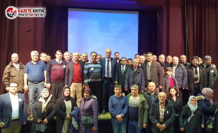 CHP, Yeşil Sermaye Mağdurlarına Sahip Çıkıyor, Mağdurlar Platform Kuruyor