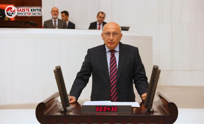 CHP'li Çakırözer, Bakan Dönmez'e Mahkeme Kararlarını...
