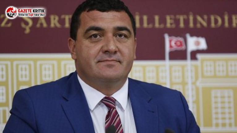 CHP'li Karasu: İktidar, Sivas'ın Sorunlarına Kulağını Tıkıyor