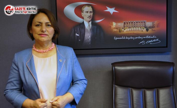 CHP'li Şevkin: Kadınlar, Haklarını Özgürce...