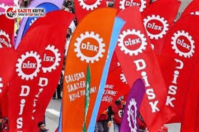 DİSK: İşçi Sınıfının Kurtuluşu, Kendi Eseri...
