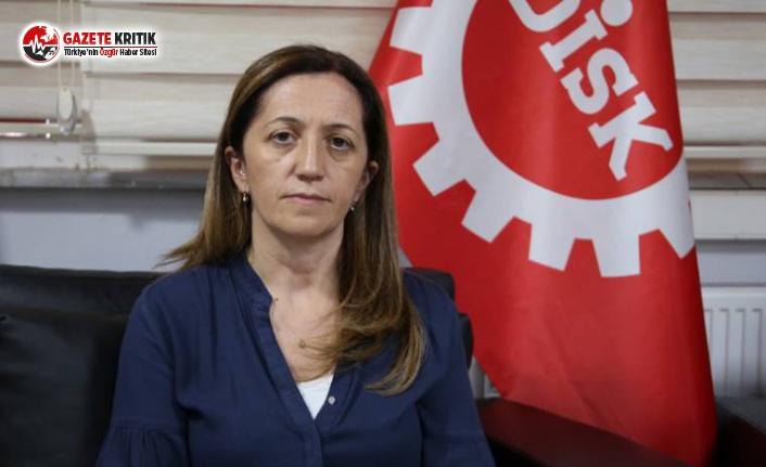 DİSK: Kanal İstanbul'a 110 Milyar TL, İşçiye Günlük 10 TL Zam!