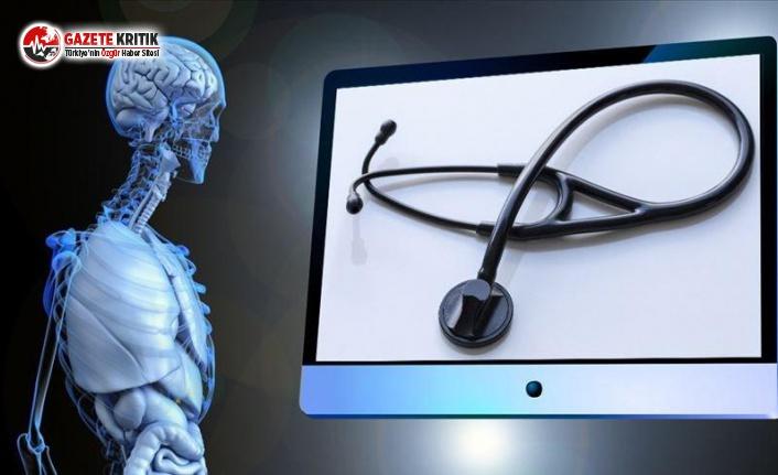 Doktordan Önce Robot Muayene Edecek: 2020'de Başlıyor