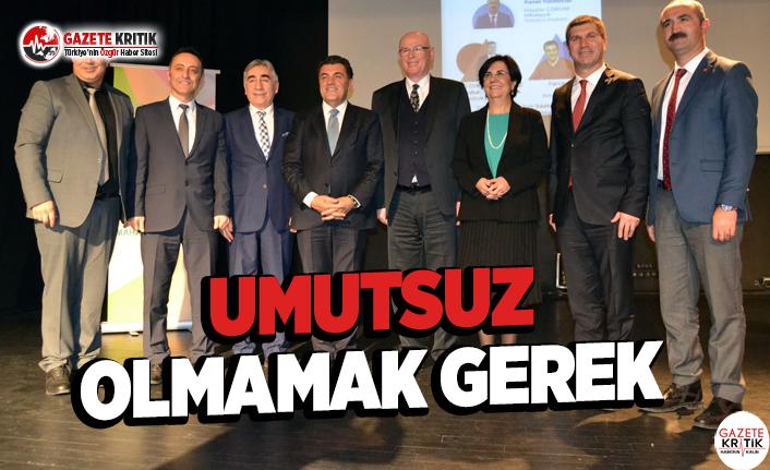 Eskişehir'de Yerel Yönetimlerin Demokrasiye...