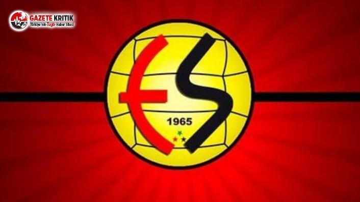 Eskişehirspor'dan Galatasayar'a Transfer!