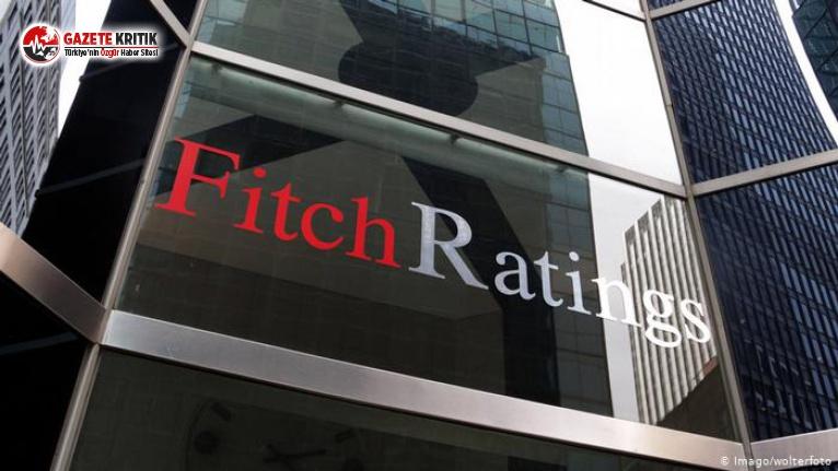 Fitch Türk Bankaları İçin Açıklama Yaptı