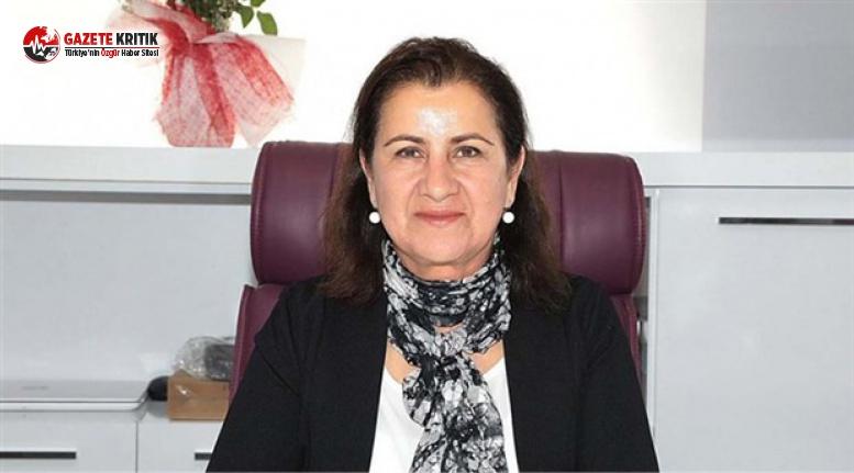Görevden Alınan HDP'li Belediye Başkanı ve Yardımcısına...