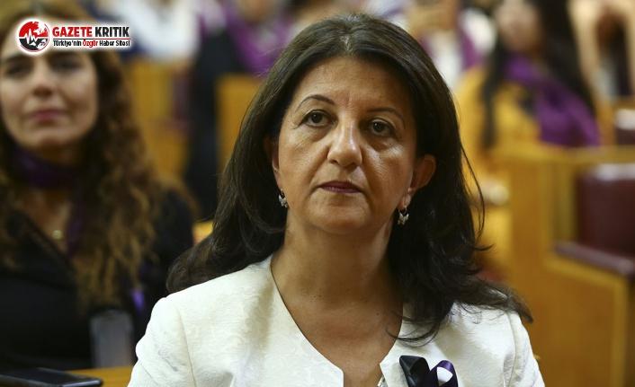 HDP'den Demirtaş'ın Sağlık Durumu Açıklaması