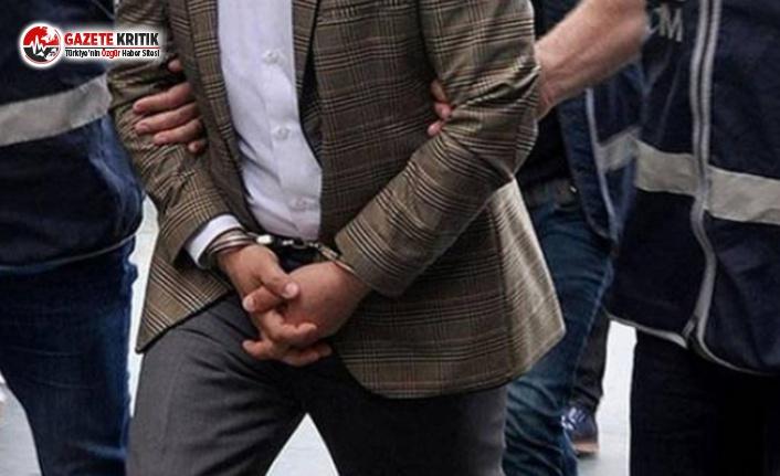 HDP Doğubayazıt Eş Başkanları Tutuklandı