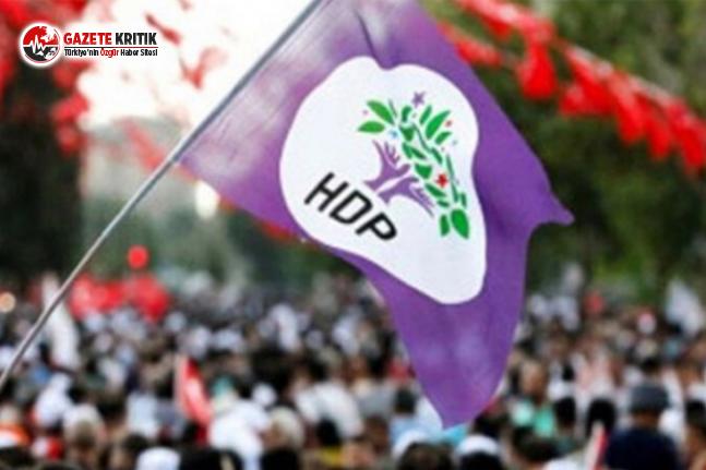 HDP'li Başkan Görevden Alındı!