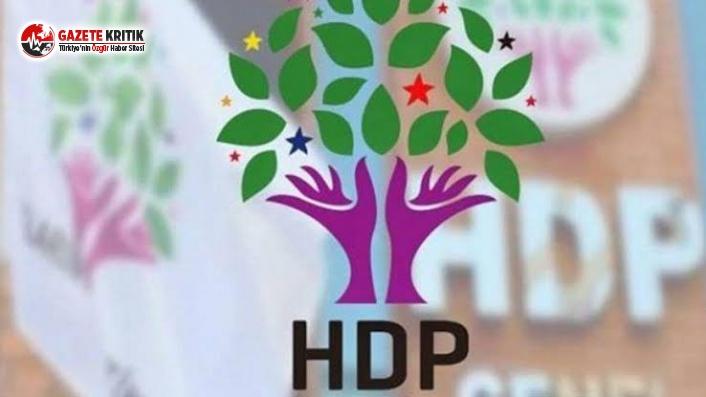 HDP'li 1 Başkan ve 2 Meclis Üyesi Gözaltına...