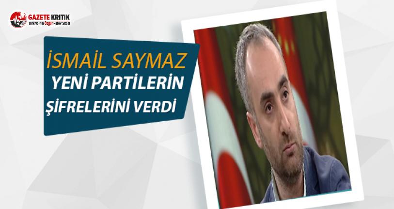 İsmail Saymaz Açıkladı:Davutoğlu Hangi HDP'liler...