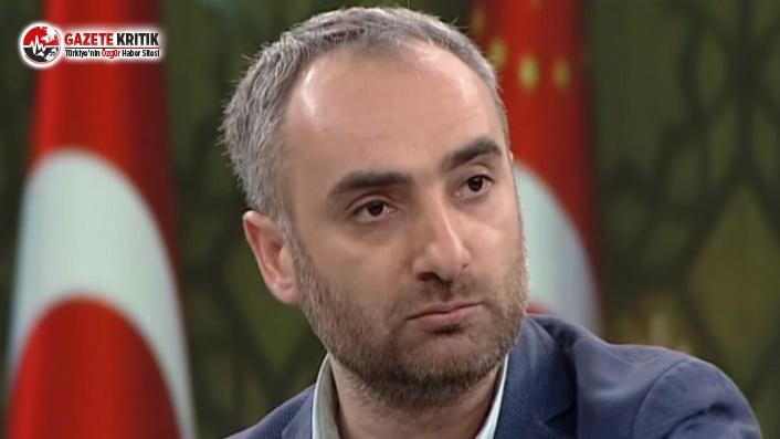 İsmail Saymaz'dan Kanal İstanbul yorumu:İstanbul'u yaşanmaz hala getirecek