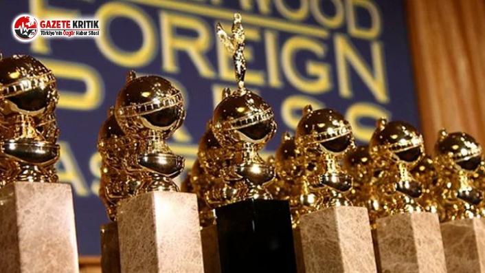 İşte 77. Altın Küre Ödülleri'nde Adaylar