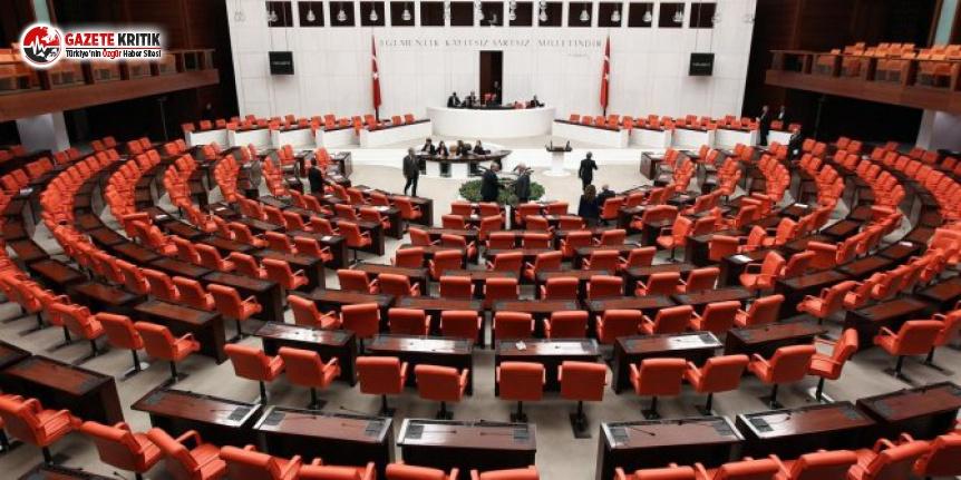İşte Meclis'in 10. Partisi