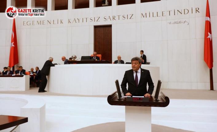 İYİ Parti'li Ataş: Devletin Sırları ve Çok...