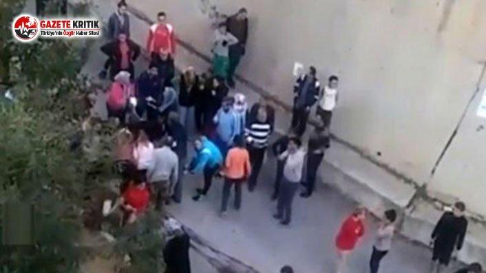 İzmir'de Yine Bir Kadın Katledildi!