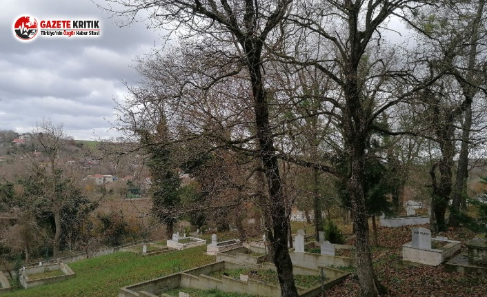 Kanal İstanbul'a 'Mezarlık' İtirazı