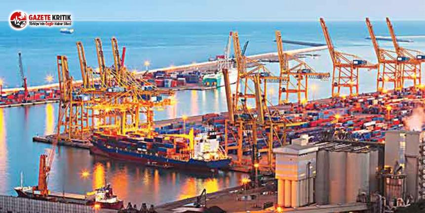 Kasım Ayı Dış Ticaret Verileri Açıklandı