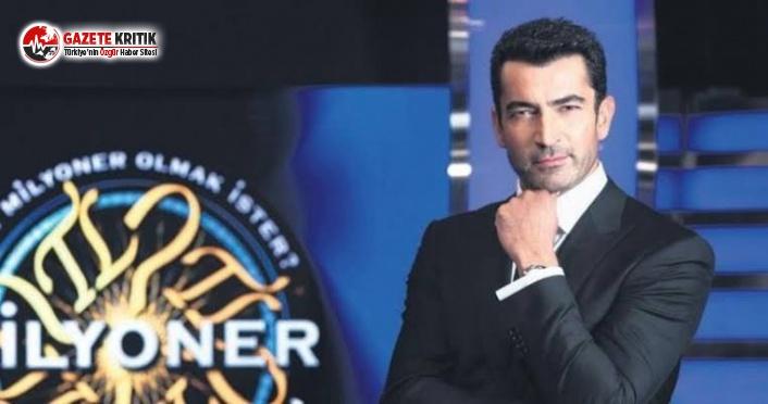 Kenan İmirzalıoğlu'nun o yarışmacıya cevabı gündem oldu