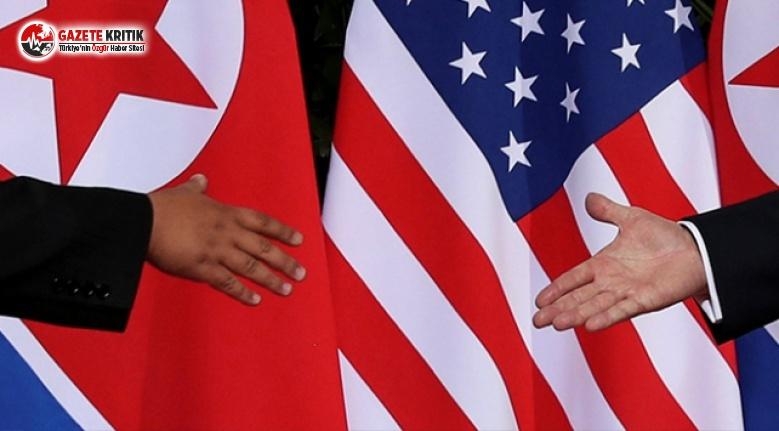 Kuzey Kore'den ABD'ye Nükleer Çıkışı:...