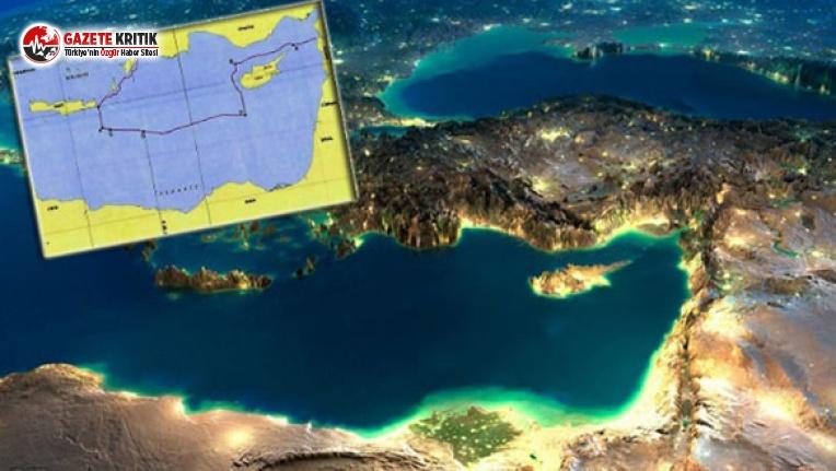 Libya ile Mutabakat Kabul Edildi