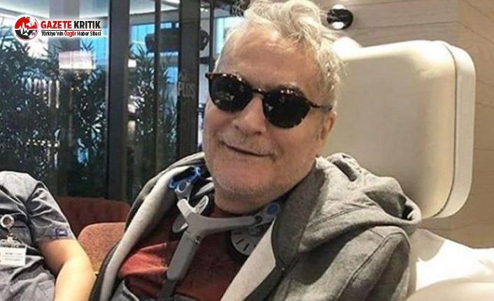 Mehmet Ali Erbil'den Torun Paylaşımı