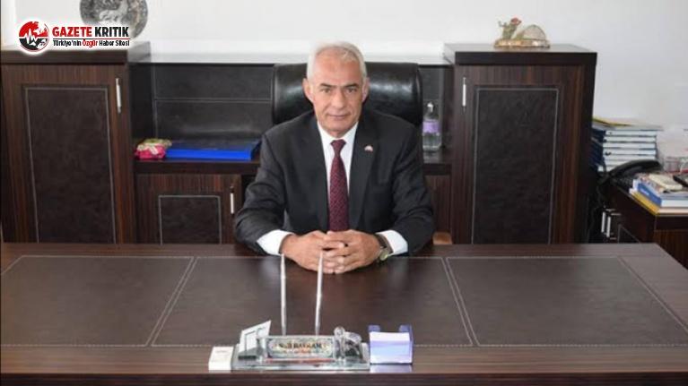 MHP'li Başkan Ağır Yaralandı