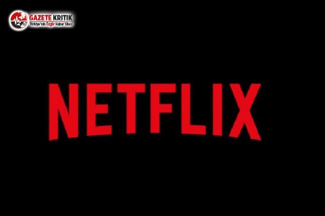 Netflix Şifre Koydu!