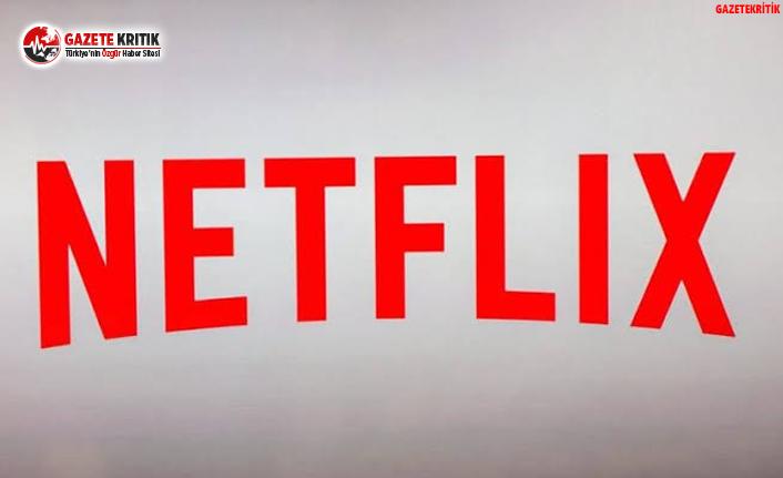 Netflix Türkiye'de 2020'de 40 Yeni İçerik...