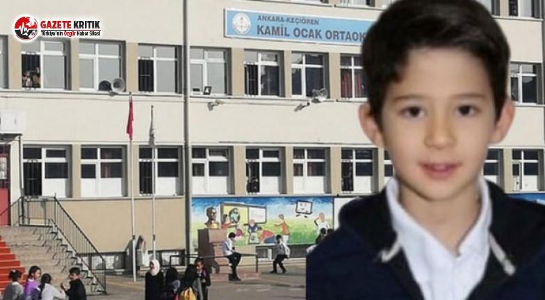 Okul Yetkilileri Görevden Alındı